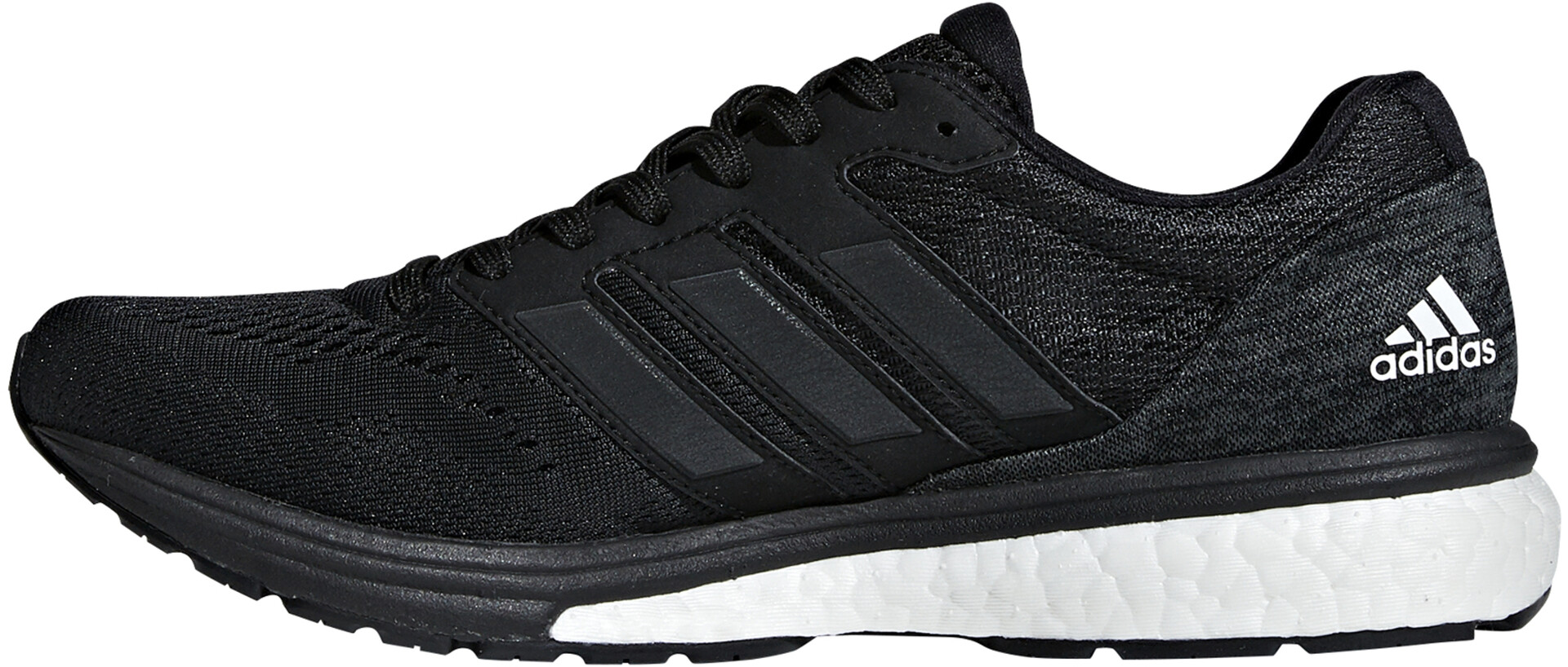 Boston Adidas Chaussures Running Noir De 7 Adizero Boutique 8OvmN0nw
